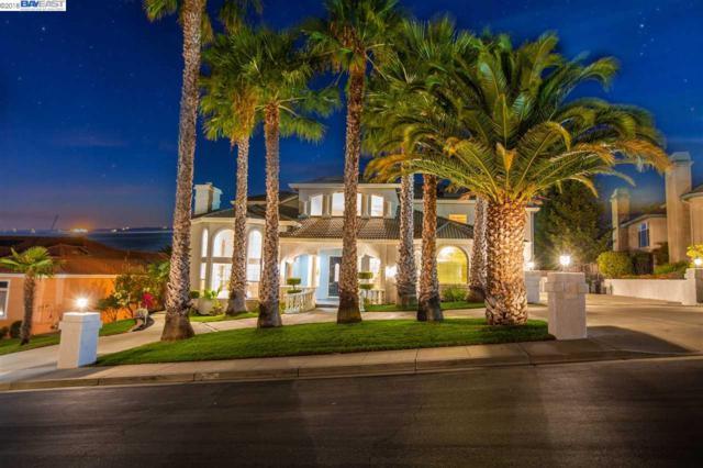 692 Hillcrest Ter, Fremont, CA 94539 (#BE40847704) :: Brett Jennings Real Estate Experts