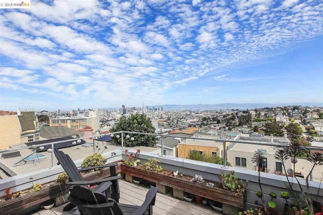 3607 Market St, San Francisco, CA 94131 (#EB40847736) :: Maxreal Cupertino