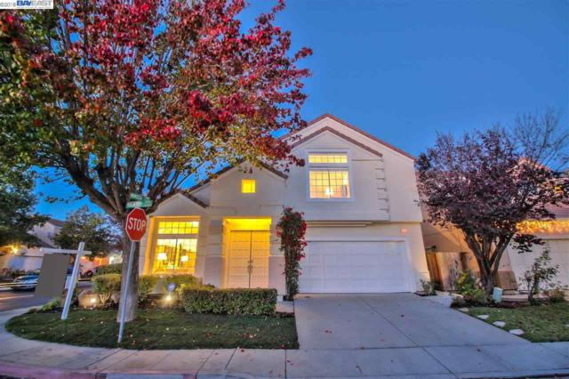 34272 Mulberry Ter, Fremont, CA 94555 (#BE40847772) :: The Gilmartin Group