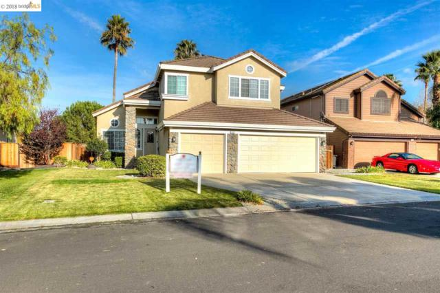 2127 Prestwick Dr, Discovery Bay, CA 94505 (#EB40847791) :: The Kulda Real Estate Group