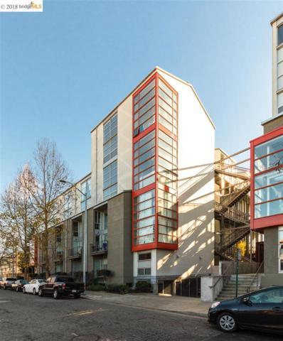 1007 41st St, Oakland, CA 94608 (#EB40847805) :: The Warfel Gardin Group