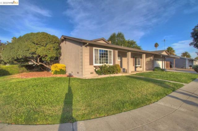 2658 Flory Drive, San Jose, CA 95121 (#EB40847828) :: Julie Davis Sells Homes