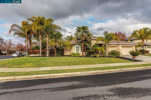 1969 Gaiole Ct, Brentwood, CA 94513 (#CC40847849) :: The Kulda Real Estate Group