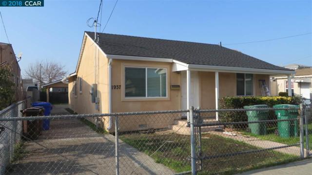 1937 16Th St, San Pablo, CA 94806 (#CC40847861) :: Brett Jennings Real Estate Experts