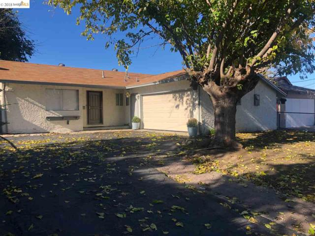 2122 Goff Ave, Pittsburg, CA 94565 (#EB40847865) :: Brett Jennings Real Estate Experts