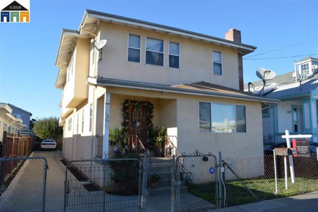 1623 34th Ave, Oakland, CA 94601 (#MR40847974) :: The Warfel Gardin Group