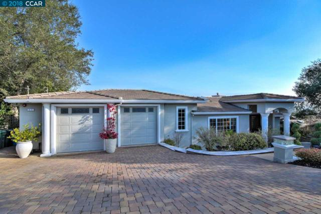 11 Crestview Ct, Orinda, CA 94563 (#CC40847981) :: The Kulda Real Estate Group