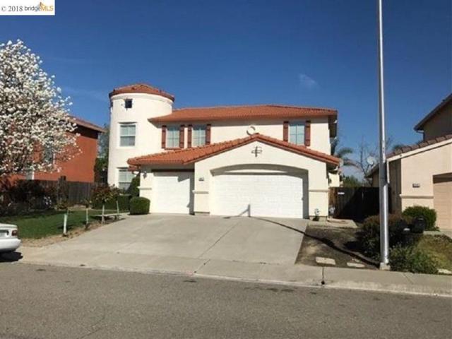 1917 Tioga Pass Way, Antioch, CA 94531 (#EB40847985) :: The Kulda Real Estate Group