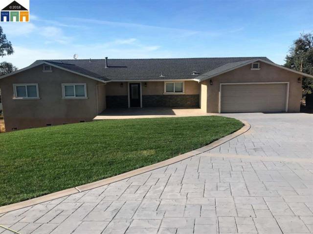 3169 SE Demin Court, Valley Springs, CA 95252 (#MR40847984) :: The Kulda Real Estate Group