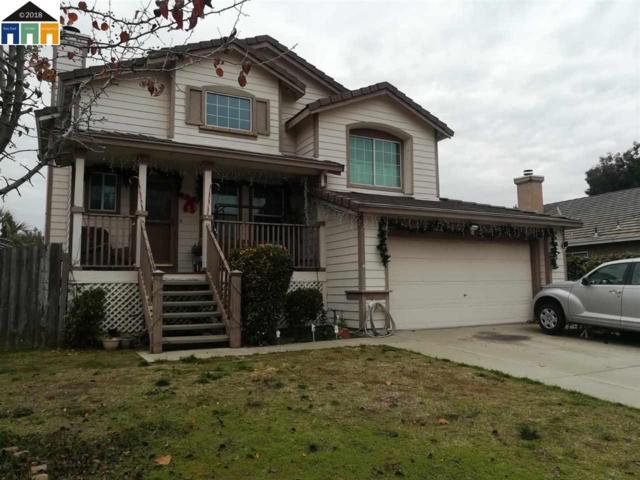 1135 Glenmohr Court, Stockton, CA 95206 (#MR40847993) :: The Kulda Real Estate Group