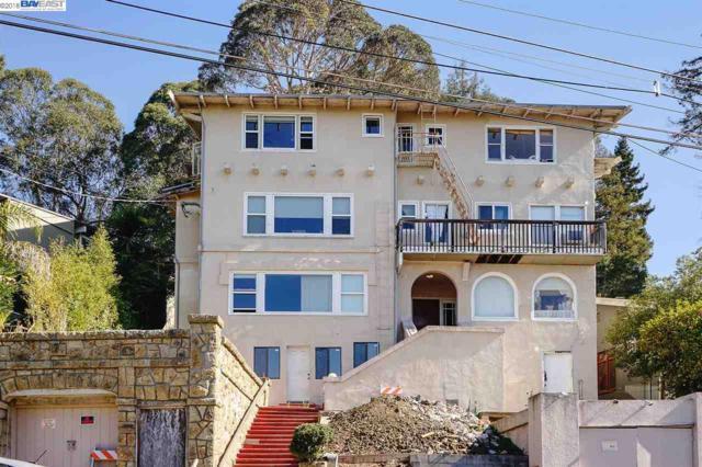 1015 Euclid Ave, Berkeley, CA 94708 (#BE40847996) :: Brett Jennings Real Estate Experts