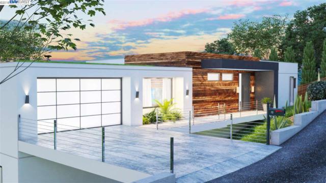 15 Perth Place, Berkeley, CA 94705 (#BE40847997) :: Strock Real Estate