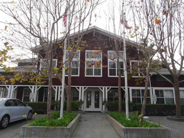 27 Marina Lakes Dr, Richmond, CA 94804 (#EB40848006) :: The Warfel Gardin Group