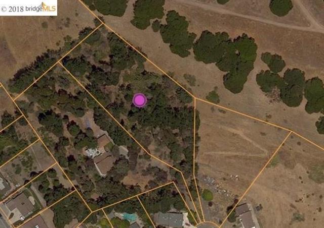 2537 Heide Ct, El Sobrante, CA 94803 (#EB40848016) :: The Gilmartin Group