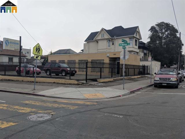 , Oakland, CA 94607 (#MR40848017) :: The Realty Society