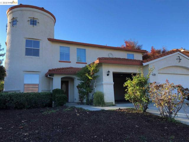 1928 Badger Pass Way, Antioch, CA 94531 (#EB40848028) :: The Gilmartin Group