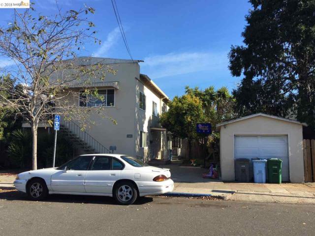 1645 Kains Ave, Berkeley, CA 94702 (#EB40848041) :: The Warfel Gardin Group