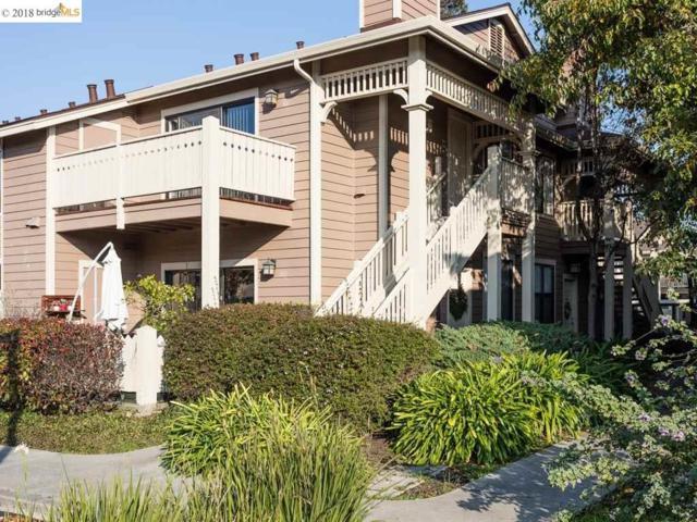 140 Lakeshore Ct, Richmond, CA 94804 (#EB40848044) :: The Warfel Gardin Group