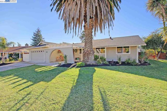 2080 Helsinki Way, Livermore, CA 94550 (#BE40848059) :: Brett Jennings Real Estate Experts
