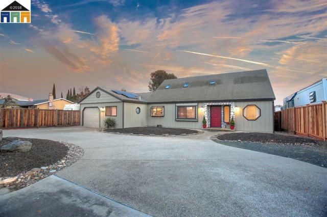 1461 W Cypress Rd, Oakley, CA 94561 (#MR40848060) :: Strock Real Estate