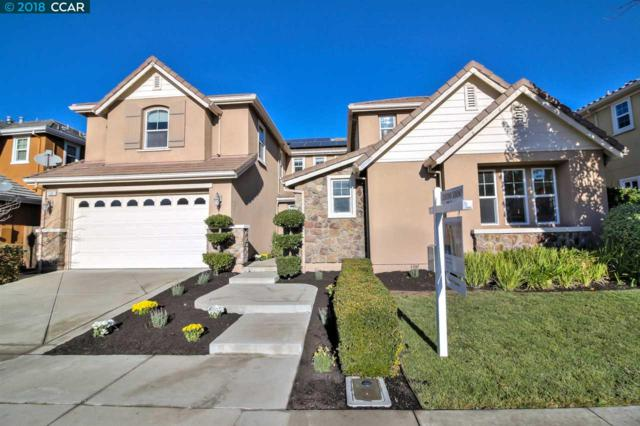 5501 Thayer Ln, San Ramon, CA 94582 (#CC40848071) :: Brett Jennings Real Estate Experts