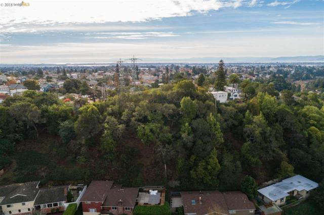 0 Glendome Cir, Oakland, CA 94602 (#EB40848090) :: Brett Jennings Real Estate Experts