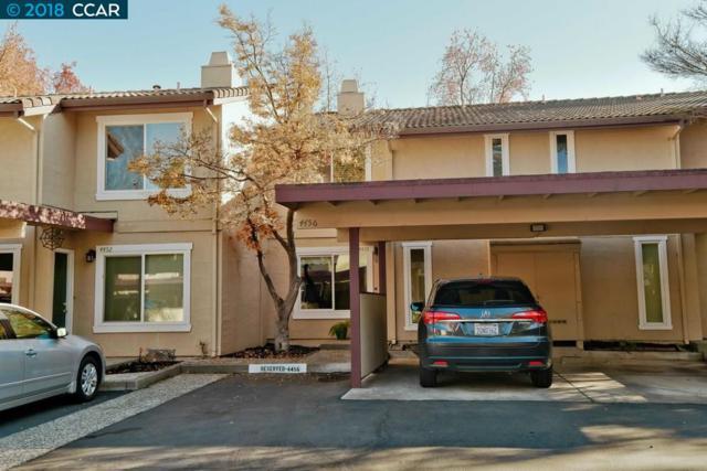 4456 Del Valle Pkwy, Pleasanton, CA 94566 (#CC40848092) :: Strock Real Estate
