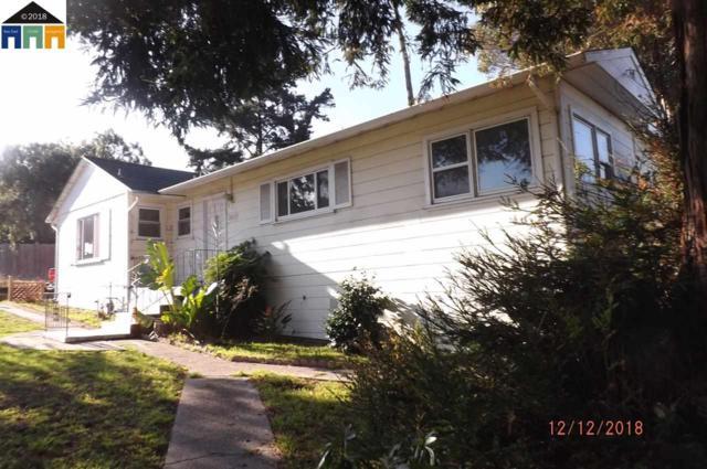 Hillcrest Rd, El Sobrante, CA 94803 (#MR40848094) :: Strock Real Estate