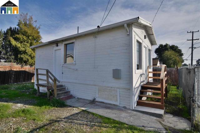 7010 Herbert Guice Way, Oakland, CA 94621 (#MR40848110) :: The Warfel Gardin Group