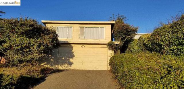 1121 Grizzly Peak Blvd., Berkeley, CA 94708 (#EB40848117) :: Strock Real Estate