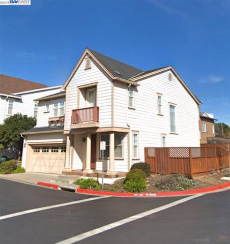 509 Sea View Dr, Richmond, CA 94801 (#BE40848163) :: The Gilmartin Group
