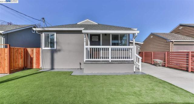 835 Page Street, Berkeley, CA 94710 (#BE40848190) :: The Goss Real Estate Group, Keller Williams Bay Area Estates