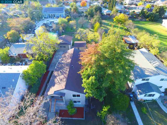 2826 Sunset Ln, Antioch, CA 94509 (#CC40848218) :: The Warfel Gardin Group