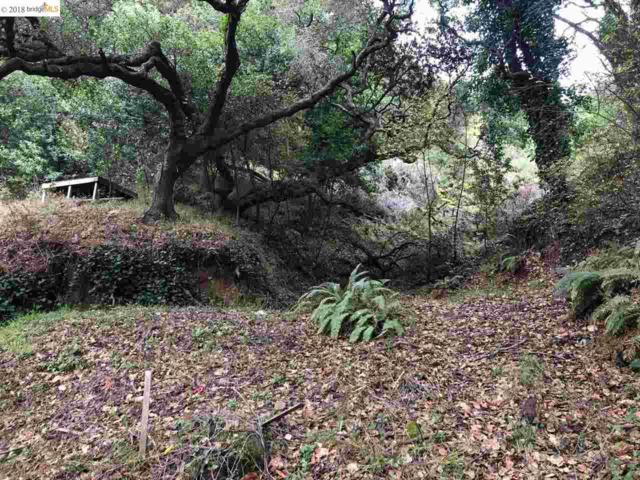 1074 Rispin Drive, Oakland, CA 94603 (#EB40848268) :: The Warfel Gardin Group
