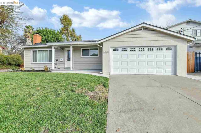 3501 Longview Rd, Antioch, CA 94509 (#EB40848277) :: The Warfel Gardin Group