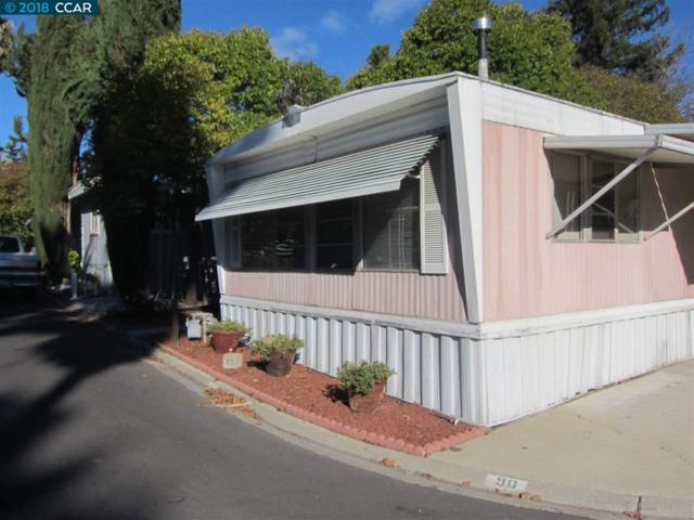 1080 San Miguel Road, Concord, CA 94520 (#CC40848287) :: The Warfel Gardin Group