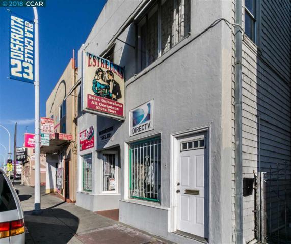 656 23rd St, Richmond, CA 94804 (#CC40848296) :: The Warfel Gardin Group