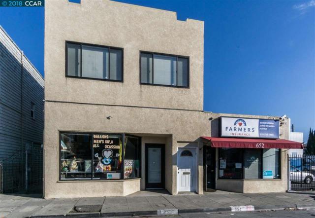 654 23rd St, Richmond, CA 94804 (#CC40848298) :: The Warfel Gardin Group