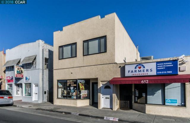 652 23rd St, Richmond, CA 94804 (#CC40848297) :: The Warfel Gardin Group