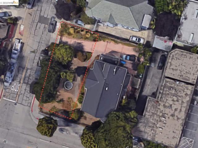 0 18th St., Oakland, CA 94607 (#EB40848344) :: The Warfel Gardin Group