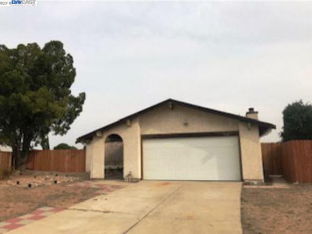 5108 Fernwood Ct, Oakley, CA 94561 (#BE40848386) :: The Goss Real Estate Group, Keller Williams Bay Area Estates