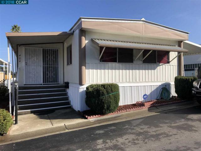 16401 San Pablo Ave, San Pablo, CA 94806 (#CC40848465) :: The Warfel Gardin Group