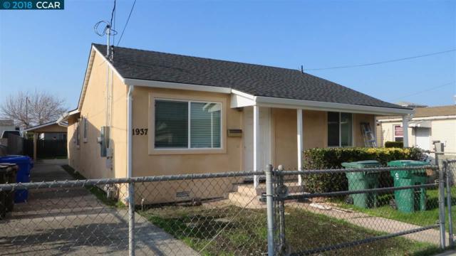 1937 16Th St, San Pablo, CA 94806 (#CC40848496) :: The Kulda Real Estate Group