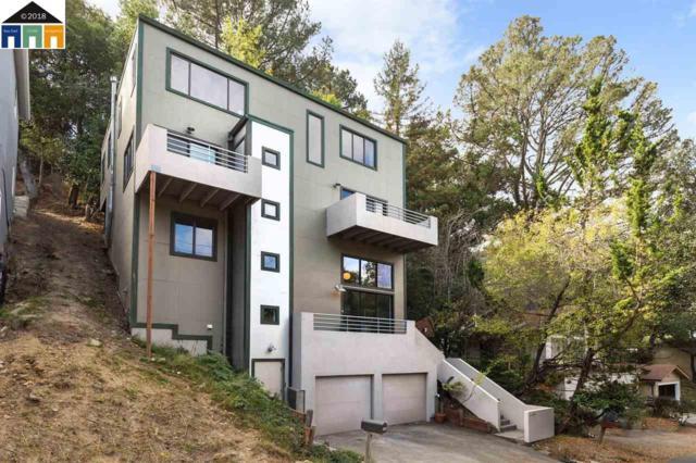 6450 Oakwood Dr, Oakland, CA 94611 (#MR40848663) :: The Goss Real Estate Group, Keller Williams Bay Area Estates