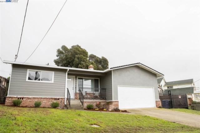 1638 Bayo Vista Ave, San Pablo, CA 94806 (#BE40848712) :: The Goss Real Estate Group, Keller Williams Bay Area Estates