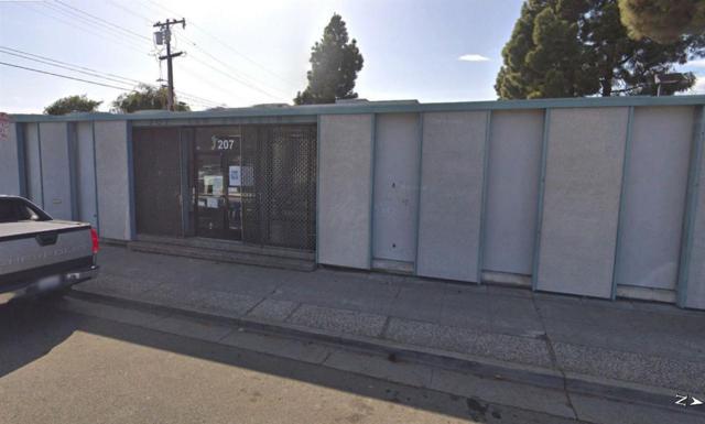 207 37th St., Richmond, CA 94805 (#CC40848760) :: Strock Real Estate