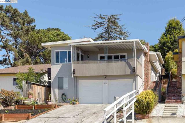 10712 Stella St, Oakland, CA 94605 (#BE40848804) :: The Goss Real Estate Group, Keller Williams Bay Area Estates