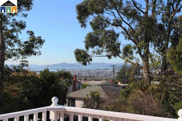 2653 Monte Vista Ave., El Cerrito, CA 94530 (#MR40848827) :: The Warfel Gardin Group