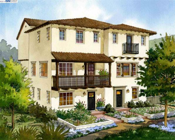 226 Ladybug Terrace, Fremont, CA 94539 (#BE40848920) :: Julie Davis Sells Homes