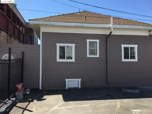 8920 International Blvd, Oakland, CA 94621 (#EB40848922) :: Strock Real Estate